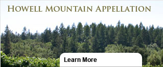 Howell Mountain Appellation - Learn More