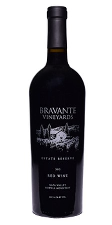 Bravante 2011 Estate Reserve