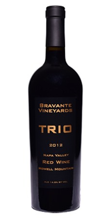 Bravante 2013 Trio 750 ML