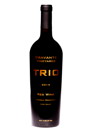 Bravante 2014 Trio 750 ML