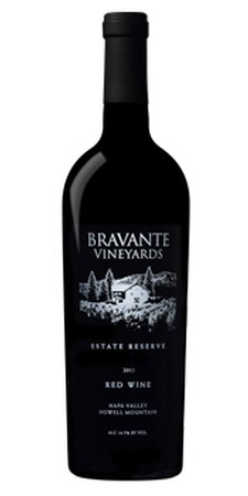 Bravante 2013 Estate Reserve 750 ML