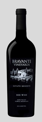 Bravante 2013 Estate Reserve 3.0 L