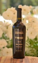Bravante 2012 Trio 750 ML