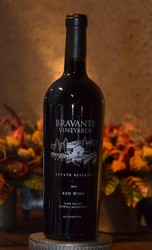Bravante 2010 Estate Reserve 750 ML